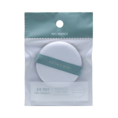 DAILY BEAUTY TOOLS AIR PUFF (FULL COVERAGE)