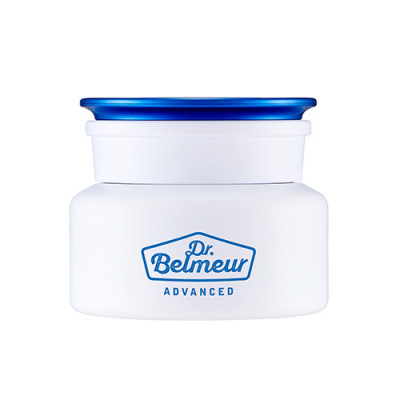 DR.BELMEUR ADVANCED CICA RECOVERY CREAM