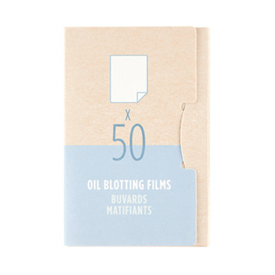 DAILY BEAUTY TOOLS OIL BLOTTING FILMS