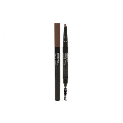 DESIGNING EYEBROW PENCIL 03 BROWN