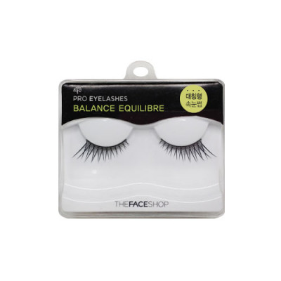 DAILY BEAUTY TOOLS PRO EYELASH 03 BALANCE
