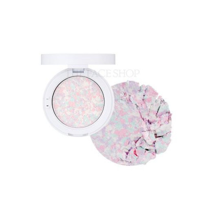 MARBLE BEAM HIGHLIGHTER 04 LOVELY AURA