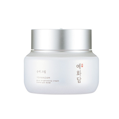 YEHWADAM PURE BRIGHTENING CREAM