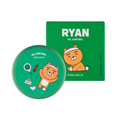 CLUB RYAN OIL CONTROL PORE BALM