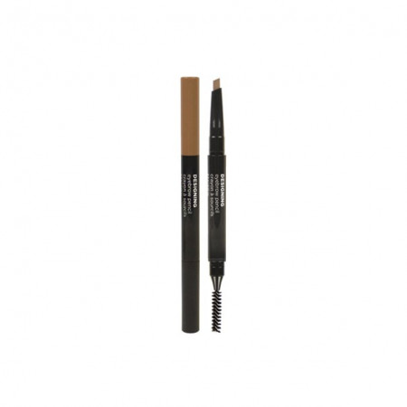 DESIGNING EYEBROW PENCIL 01 LIGHT BROWN
