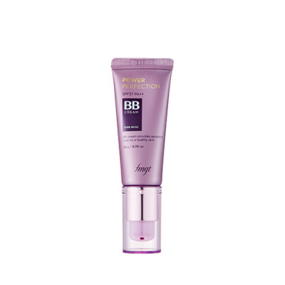 POWER PERFECTION BB CREAM SPF37 PA++ V201 APRICOT BEIGE (20G)