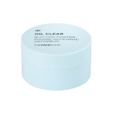 TFS OIL CLEAR BLOTTING POWDER