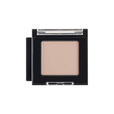 MONO CUBE EYESHADOW MATTE BE02 RED BEAN BUTTER