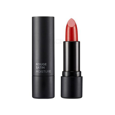 ROUGE SATIN MOISTURE BR01 TRENCH BROWN