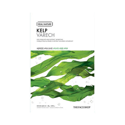 REAL NATURE KELP
