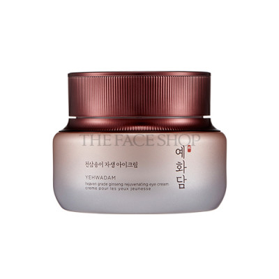 YEHWADAM HEAVEN GRADE GINSENG REJUVENATING EYE CREAM