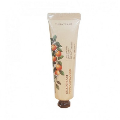 DAILY PERFUMED HAND CREAM 02 GRAPEFRUIT