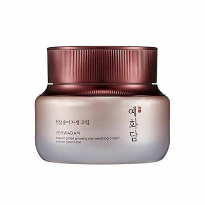 YEHWADAM HEAVEN GRADE GINSENG REJUVENATING EYE CREAM (50ML)